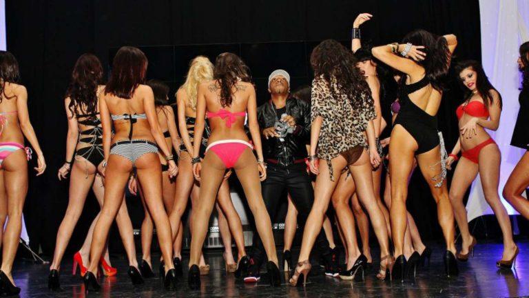 Hip Hop Awards 2013