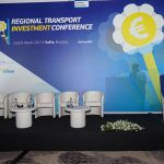 Regional Transport Investment Conference 2017