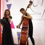 Официално връчване на Годишника за 2017 на ФБТИК